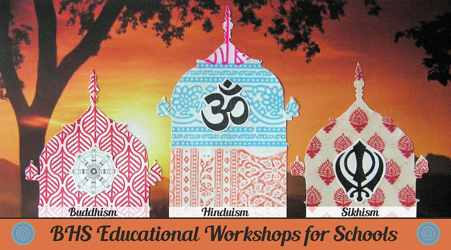 Buddhism For Schools